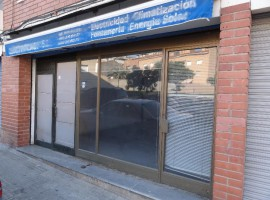Local Comercial Lloguer